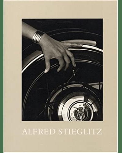 Alfred Stieglitz : Photographs & Writings