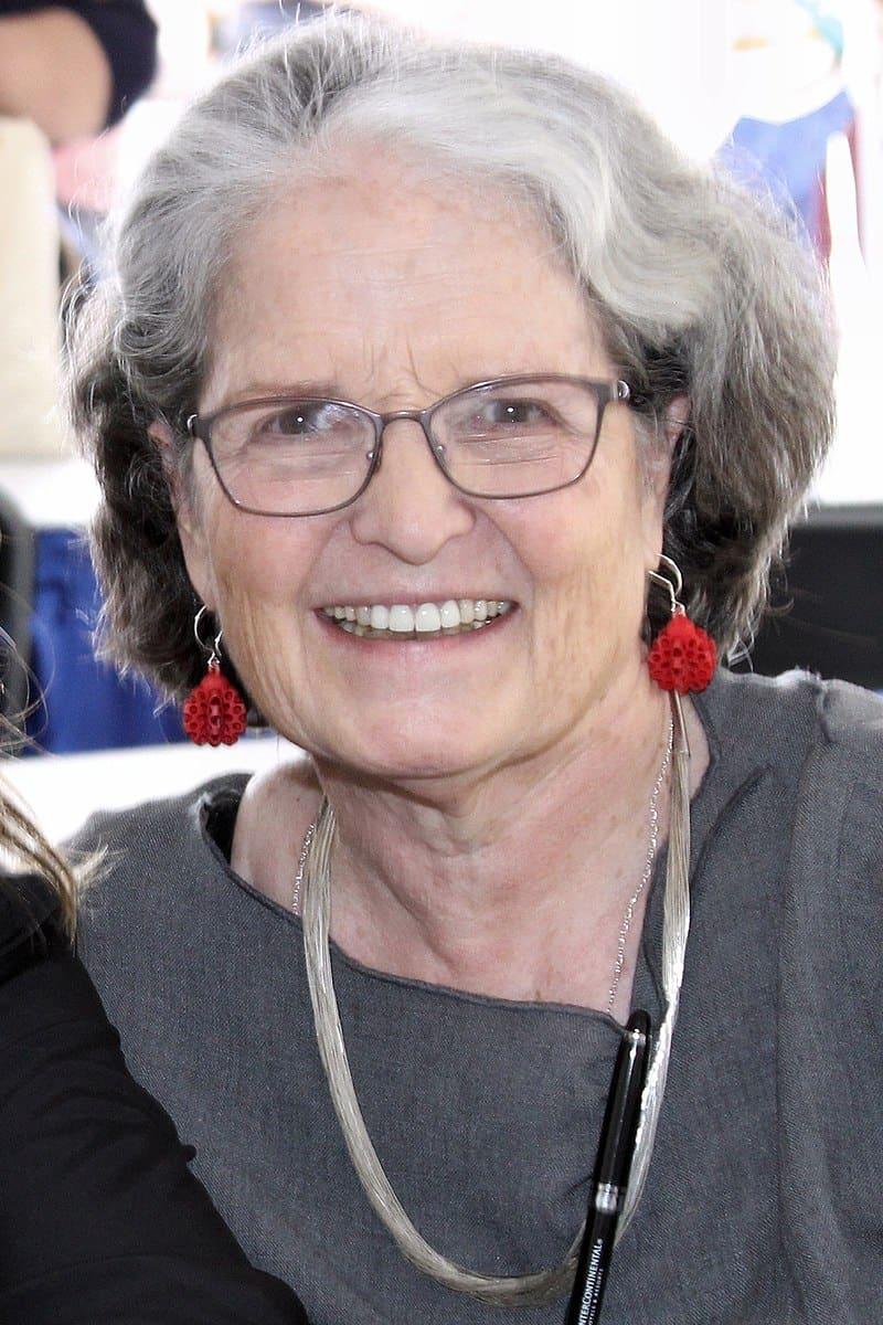 Anne Tucker