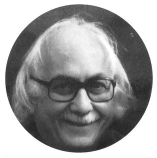 Aaron Scharf