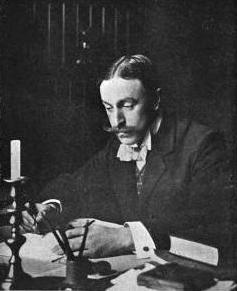 A. Horsley Hinton