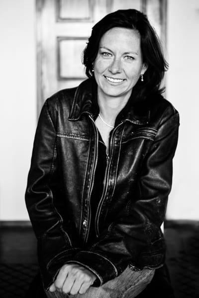 Jennifer Spelman