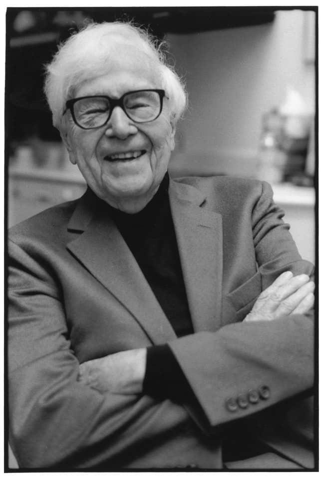 John G. Morris