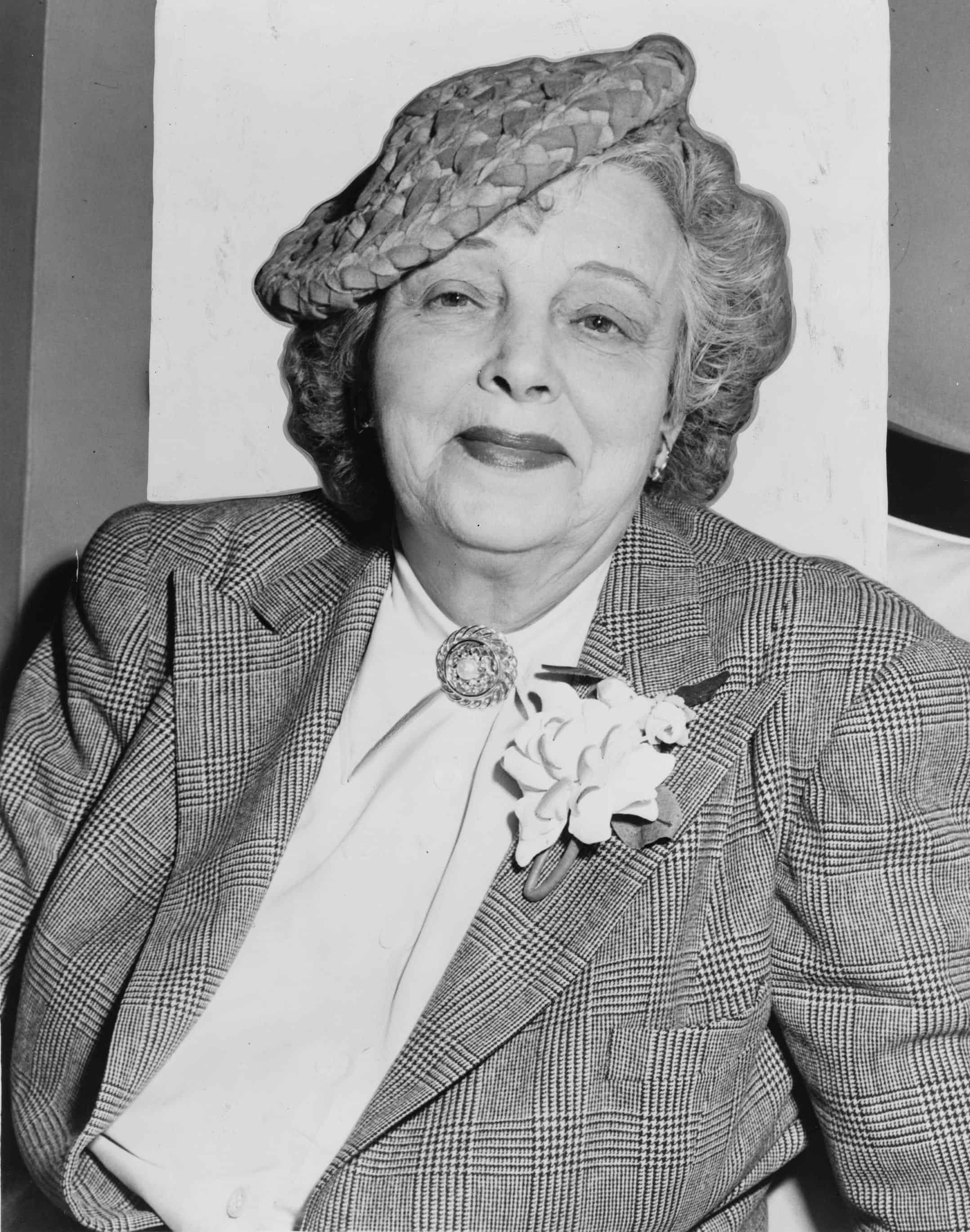 Margaret Caroline Anderson